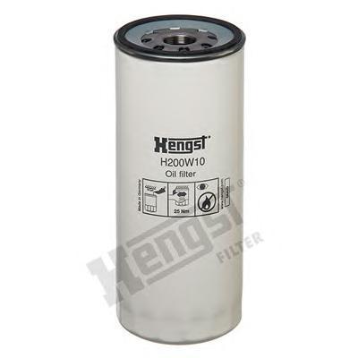 Фильтр топливный. Hengst filter (H200W10)