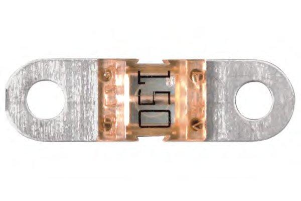 ПРЕДОХРАНИТЕЛЬ Screw locking element Midi 30A. Bosch (1987531018)