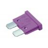 ПРЕДОХРАНИТЕЛЬ Mini flat connection fuses 3А. Bosch (1987529026)