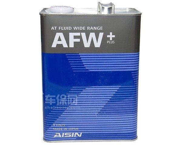 Универсальная жидкость для АКПП AISIN ATF6004 4L