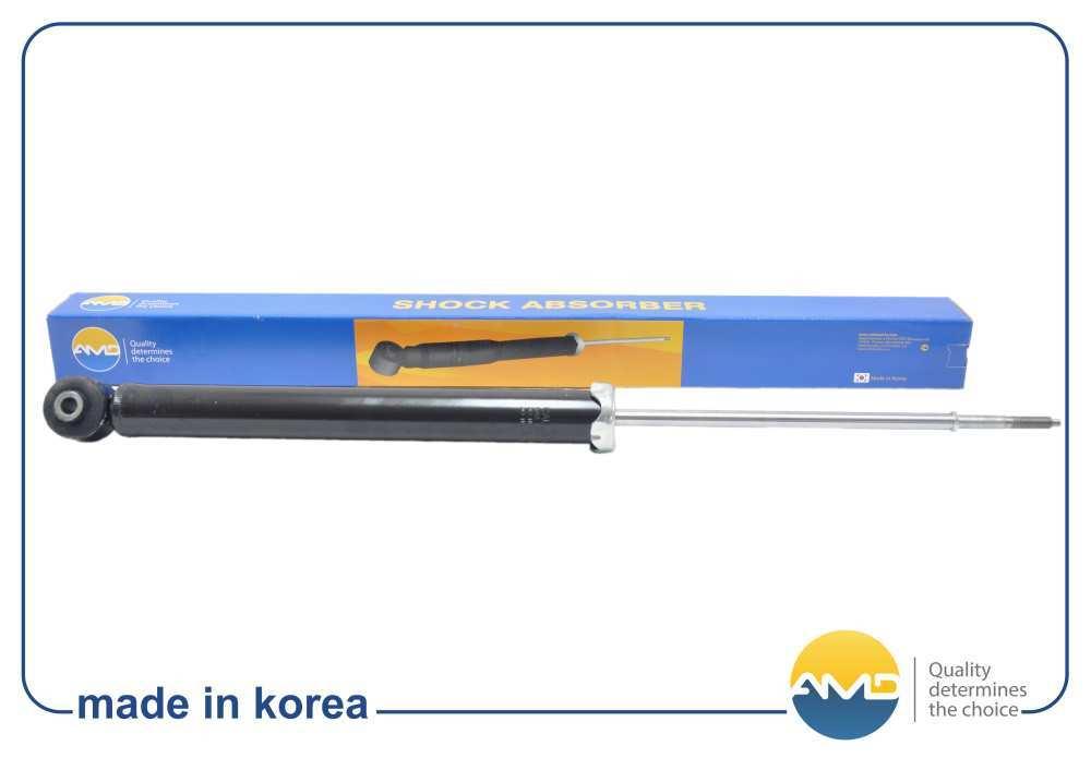 SA139 Амортизатор задний газовый 553101C200/ AMDHYUNDAI (Getz 02-). (AMDSA139)