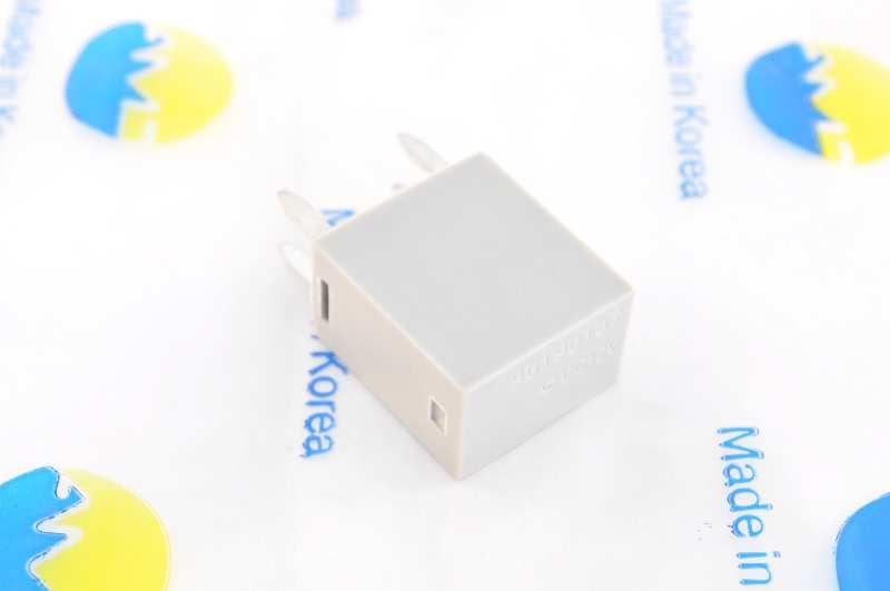 Реле коммутации электрических цепейER37 96190189AMD.CHEVROLET Lacetti J200 (Epica V200. (AMD.ER37)