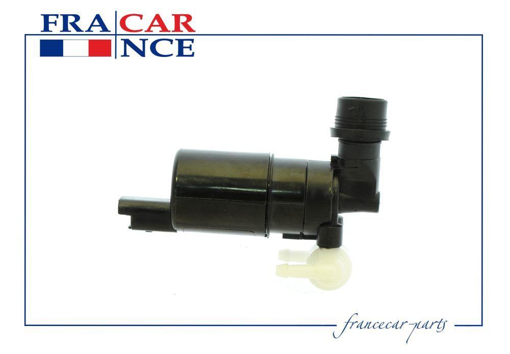 Насос стеклоомывателя FCR210285 8200194414FRANCECAR.RENAULT (Logan ph1)