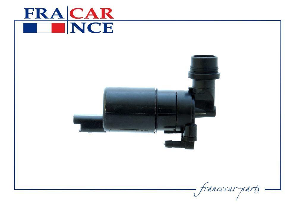 Насос стеклоомывателя FCR210286 6001549443 FRANCECAR. RENAULT (Logan ph1,2), ЛАДА ЛАРГУС
