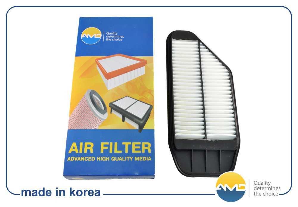 Фильтр воздушный FA151 96827723/AMD. CHEVROLET (Spark M300) (2010-). (AMDFA151)