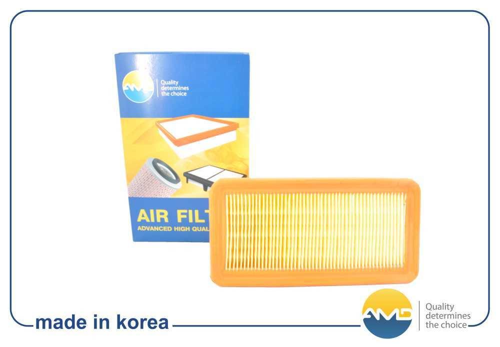 Фильтр воздушный FA18 281131G000 / AMD.HYUNDAI (Verna 06-, ) KIA (Rio 06-). (AMDFA18)
