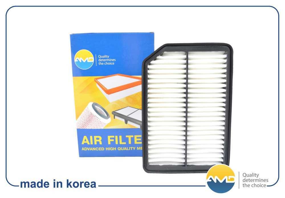 Фильтр воздушный FA25 281132F800 /AMD. KIA (Cerato (06-)). (AMD.FA25)