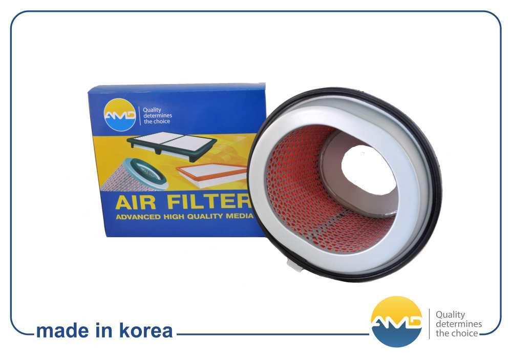 Фильтр воздушный FA28 2811332510 /AMD. HYUNDAI(New Grandeur, Sonata 2.4, Carstar). (AMD.FA28)