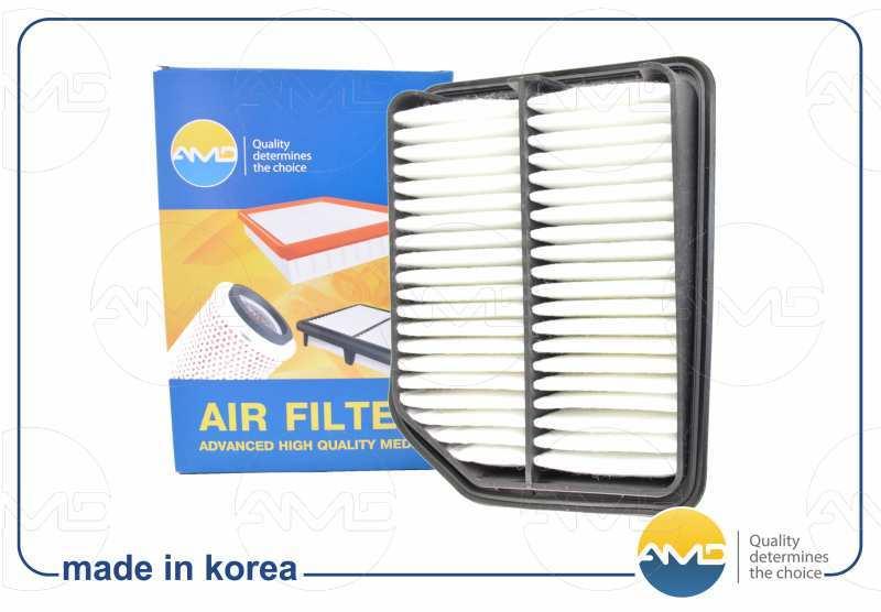 Фильтр воздушный JFA111 1378065J00/AMD.Suzuki Grand Vitara (2005-) 2.0 ( VICА-974). (AMDJFA111)