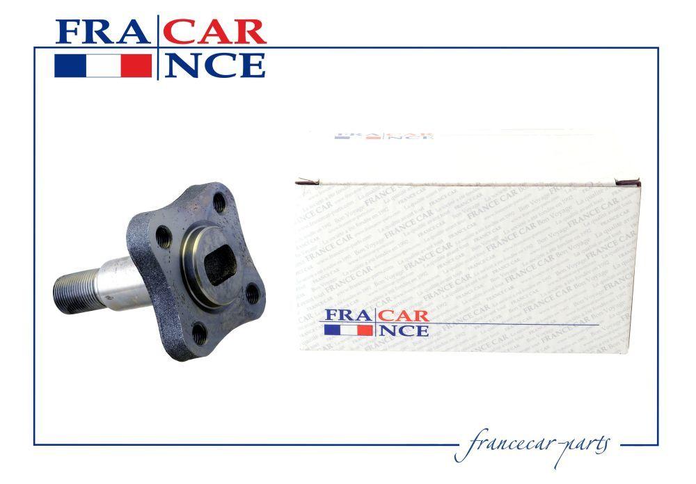 Ступица заднего колеса (Цапфа) FCR210162 7700416374FRANCECAR.RENAULT (Logan ph1,2) Sandero