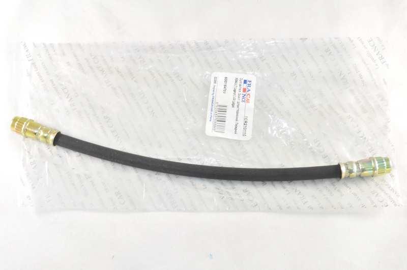 Шланг тормозной передний FCR210115 6001551098FRANCECAR.RENAULT (Logan ph1,2),ЛАДА ЛАРГУС