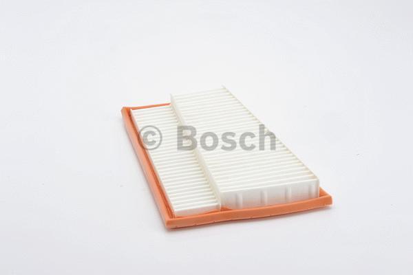ВСТАВКА ВОЗДУШНОГО ФИЛЬТР АMBE, GL, ML, C, CLK, S 300, 320, 3503,0. Bosch (F026400389)