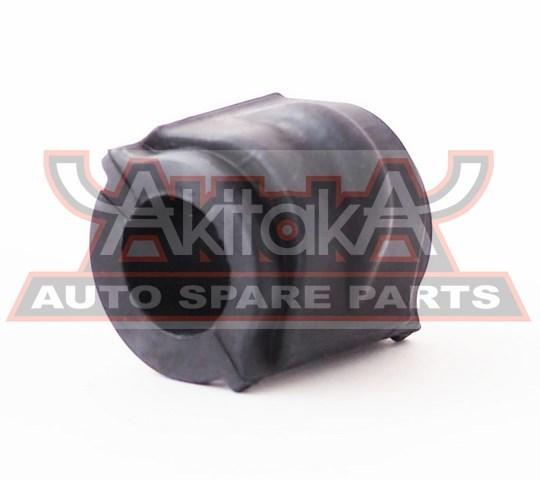 Втулка переднего стабилизатора d20. Akitaka (0207B15F)