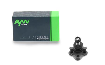 Шаровая опора нижняя L/R. AYWIPARTS (AW1320140LR)