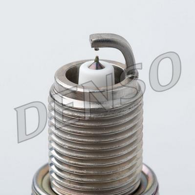 Свеча зажигания Iridium TT. Denso (IQ20TT)
