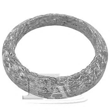 Уплотнительное кольцо глушителя. Fischer Automotive 1 (221953)