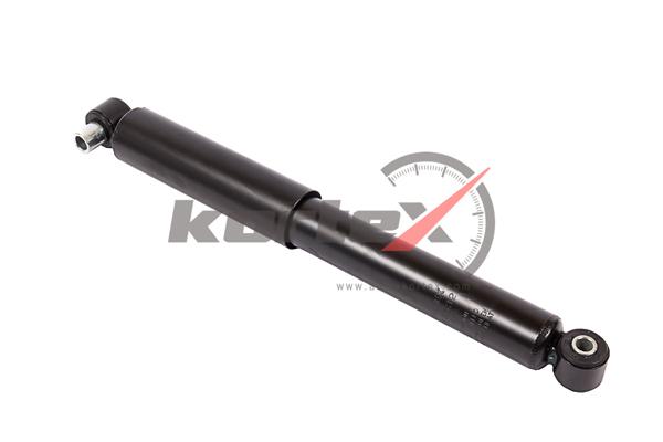 Амортизатор задний газ.. KORTEX (KSA632STD)