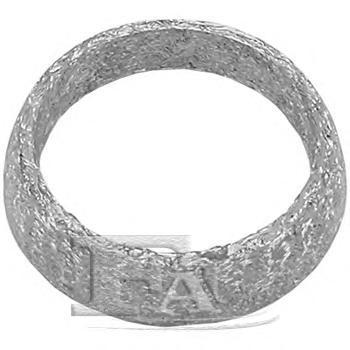 Уплотнительное кольцо глушителя 51x64 1x14мм. Fischer Automotive 1 (791950)