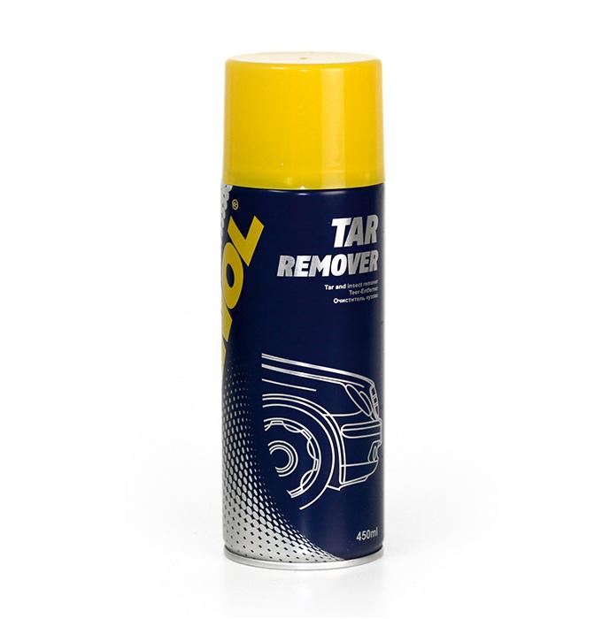 Очиститель смолы (кузова) /9668 Tar Remover MANNOL (450мл.). (950237)