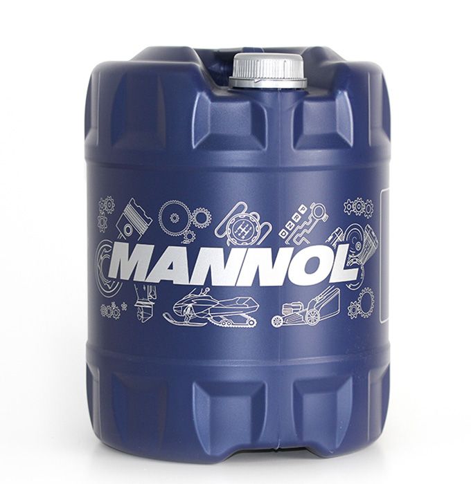 UHPD TRUCK SPECIAL TS-5 10W40 20L. MANNOL (4036021166421)