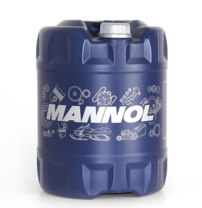 ATF T-IV 20L. MANNOL (1391)