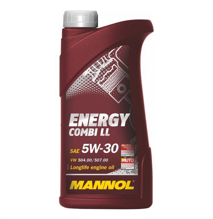 Energy Combi 5W30 1L. MANNOL (4036021101309)