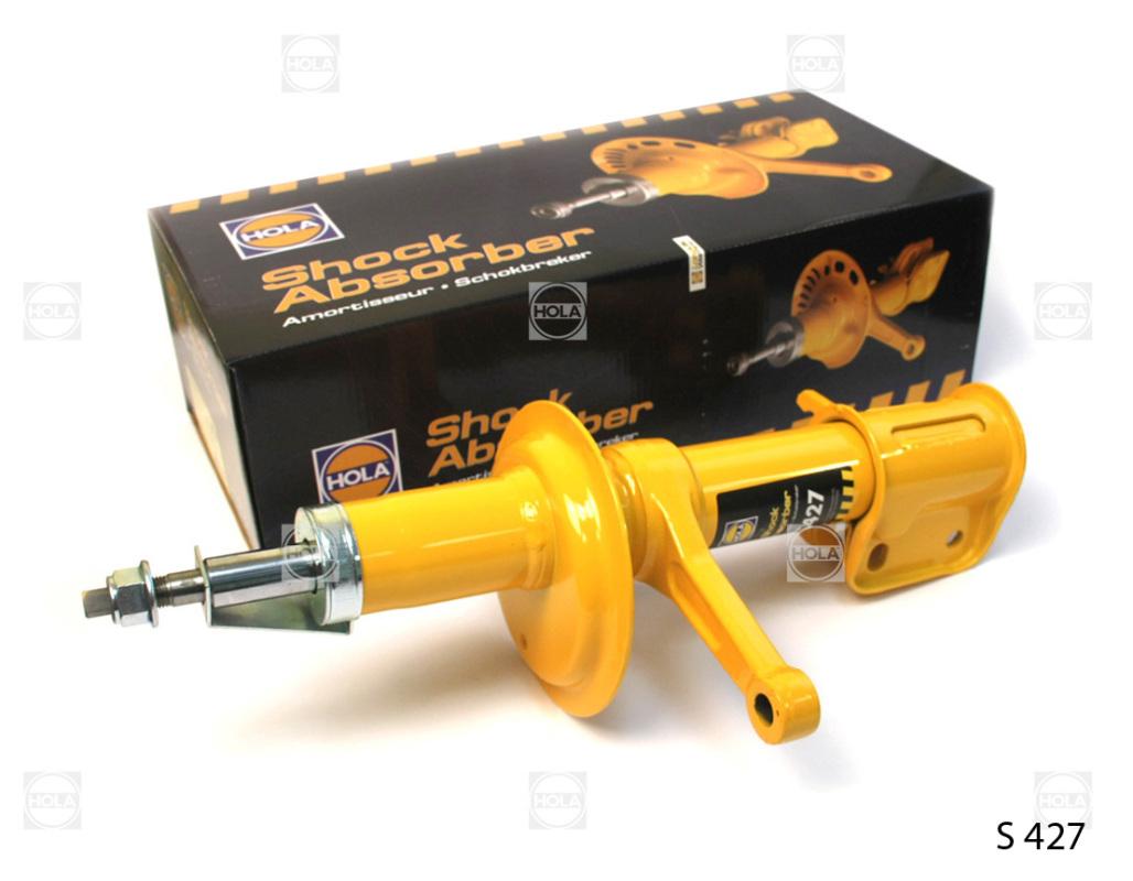 HOLA Стойка передняя амортизаторная левая газовая ВАЗ 2108-99, 2113-15 (1шт) S-427. HOLA