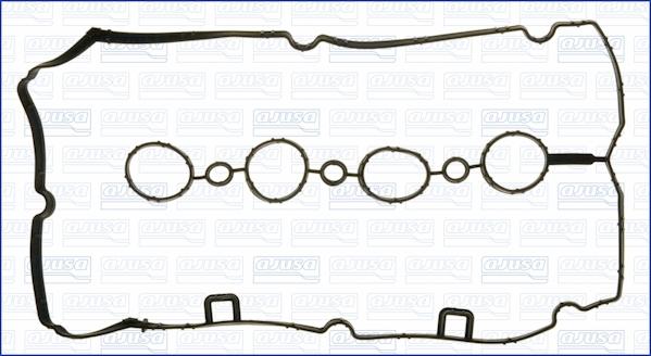 11 1103 00_=83138G=71-38166-00 прокладка клап. крышки Opel Astra/Mer 11110300. Ajusa