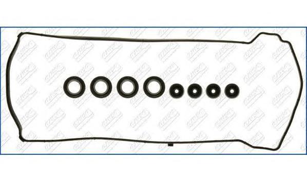Комплект прокладки клапанной крышки 56029300. Ajusa