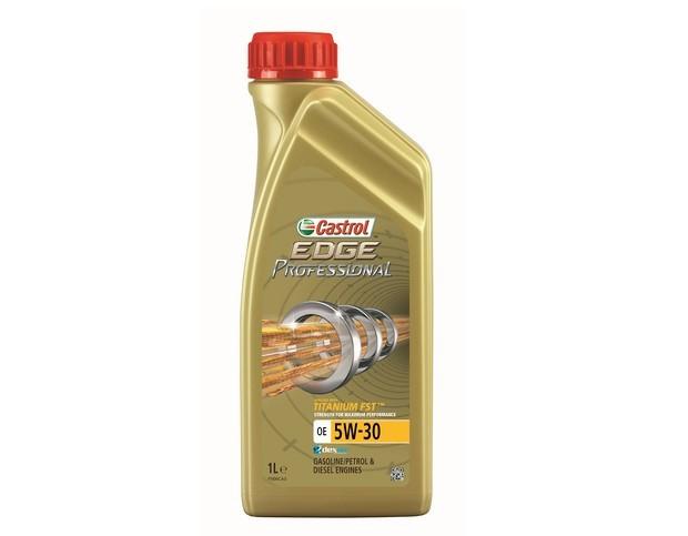 Castrol EDGE Professional OE TitaniumFST 5w30 C3 1L. Castrol (15802F)