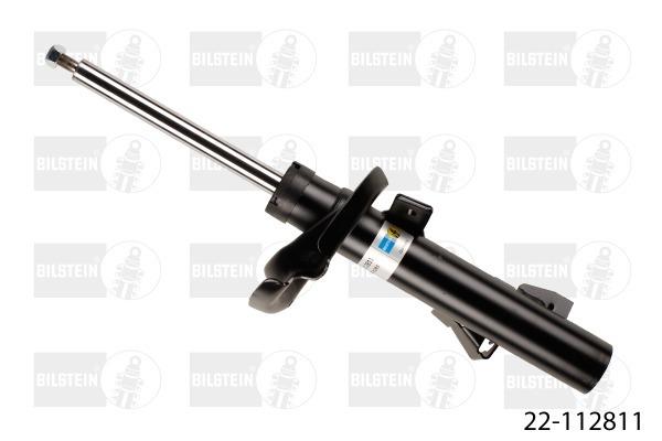 Амортизатор передний левый газовый B4 22-112811. Bilstein (22112811)