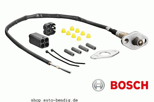 ЛЯМБДА-ЗОНД LS-31617. Bosch (0258986617)