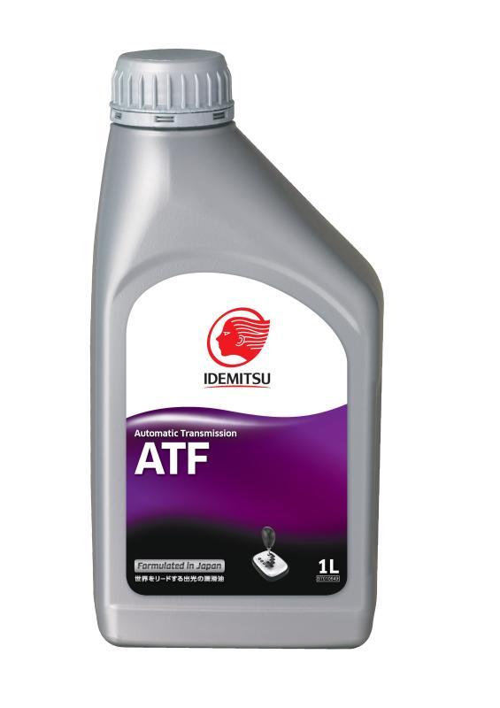 IDEMITSU ATF Жидкость для АКПП (1л). IDEMITSU (30450244-724)