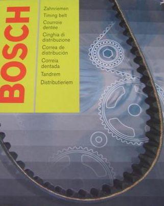 ЗУБЧАТЫЙ РЕМЕНЬ ЧЗ 137 (ремень ГРМ) AUDI 80 (89, 89Q, 8A, B3)80 (8C, B4)80 Avant (8C, B4)A4 (8D2. Bosch (1987949473)