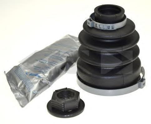 Комплект пыльника ШРУСа внутреннего. GKN-Spidan (22295)