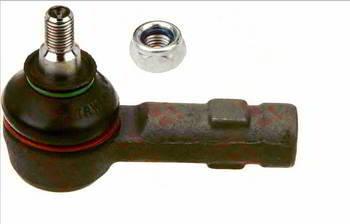 Наконечник рулевой тяги CEKH-7 аналог CEKH-31/CEM-49. Ctr (CEKH7)