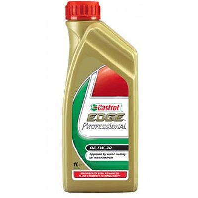 Масло моторное, синтетическое. Castrol (4673700060)