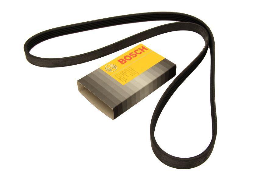 Ремень ручейковый BOSCH 6PK-1256. (1987947887)