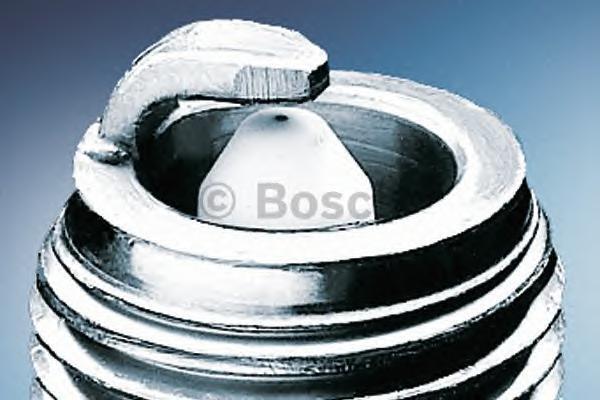 СВЕЧА WR3CP (0.7), 1ШТ. Bosch (0242255506)