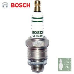 СВЕЧА WR5AP (0.6), 1ШТ. Bosch (0242245556)