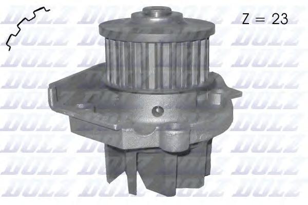 Насос водяной S-320. Dolz (S320)