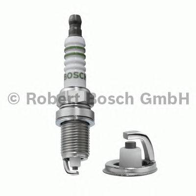 СВЕЧА FQR8LEU2 (0.9), 1ШТ. Bosch (0242229699)
