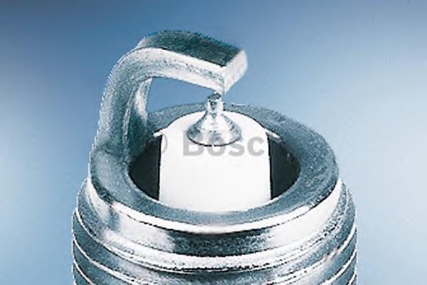 СВЕЧА FR6KI332S, 1ШТ. Bosch (0242240653)