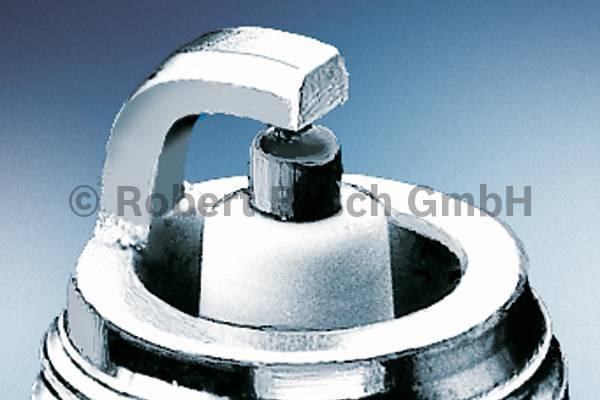 СВЕЧА FR7DE2 (0.9), 1ШТ. Bosch (0242235797)