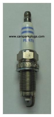 СВЕЧА FR7HPP332W (0.9), 1ШТ. Bosch (0242235775)