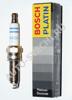 СВЕЧА FR7MPP10 (0.7), 1ШТ. Bosch (0242235743)