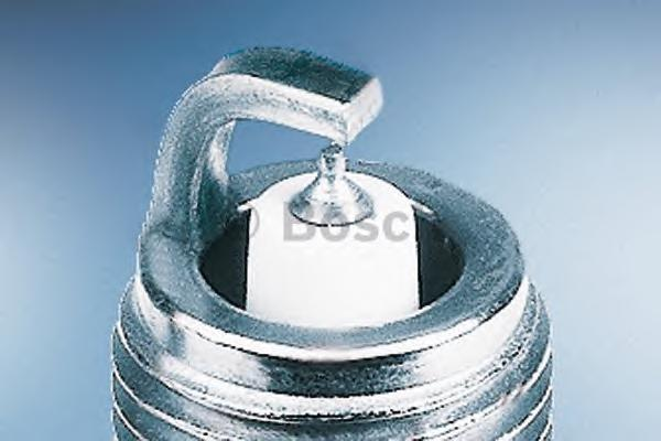 СВЕЧА FR7NI33 (0.7), 1ШТ. Bosch (0242236528)
