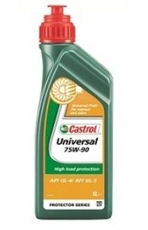 Universal 75W-90 1 л масло трансмиссионное. Castrol (1555BC)