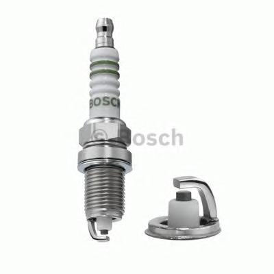 СВЕЧА FR9LCX (1.1), 1ШТ. Bosch (0242225580)