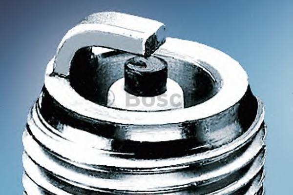 СВЕЧА W2CC (0.5), 1ШТ. Bosch (0241260508)